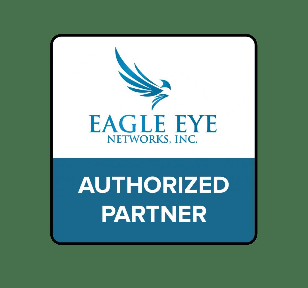 eagle eye partner